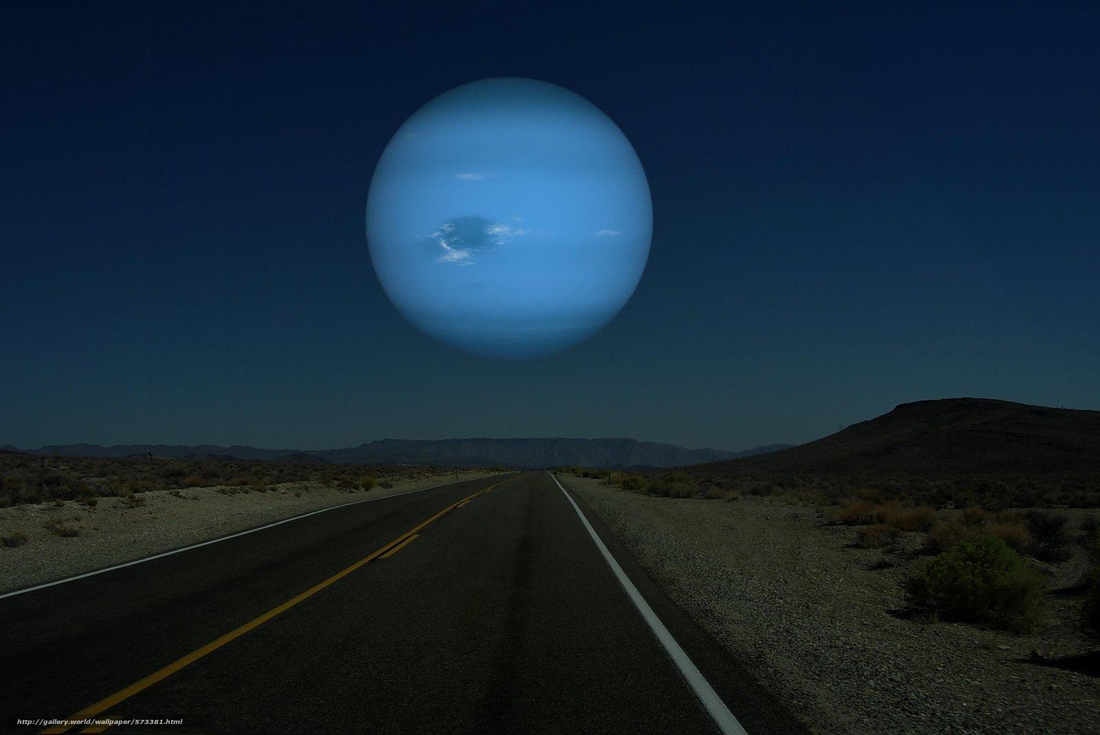 scaricare gli sfondi pianeta,  stradale,  spazio,  paesaggi Sfondi gratis per la risoluzione del desktop 2800x1872 — immagine №573381