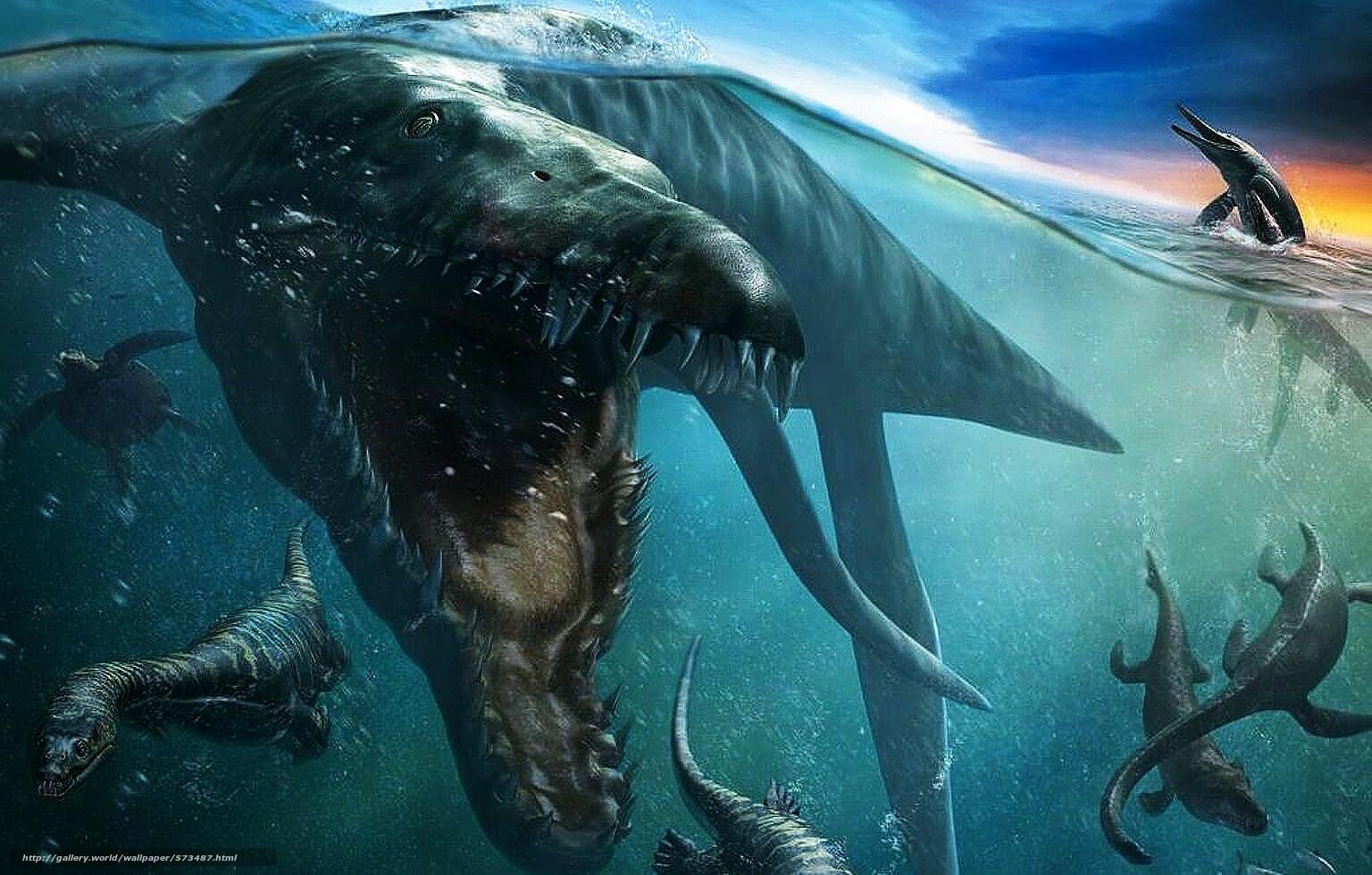динозавры картинки скачать