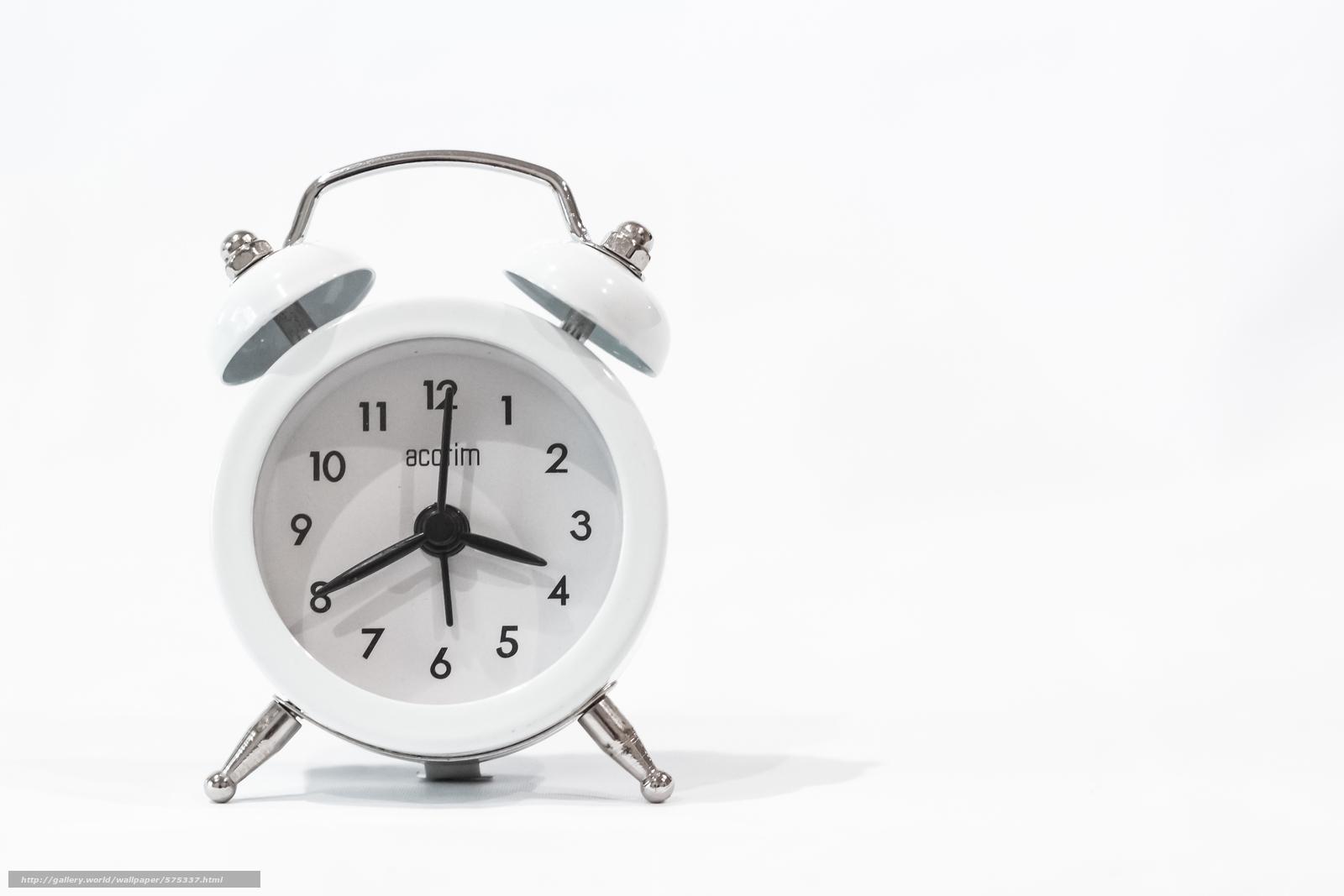 Скачать обои цифры,  стрелки,  будильник,  циферблат бесплатно для рабочего стола в разрешении 5145x3430 — картинка №575337