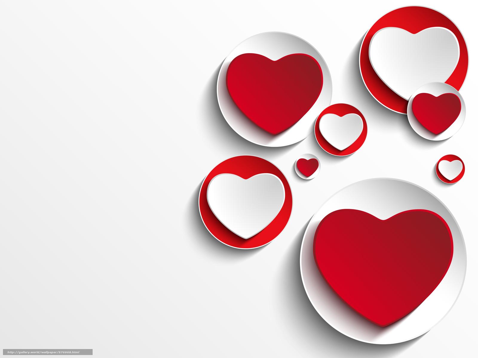 Baixar Wallpaper amor,  fundo,  corações Papis de parede grtis na resoluo 5000x3750 — quadro №576968