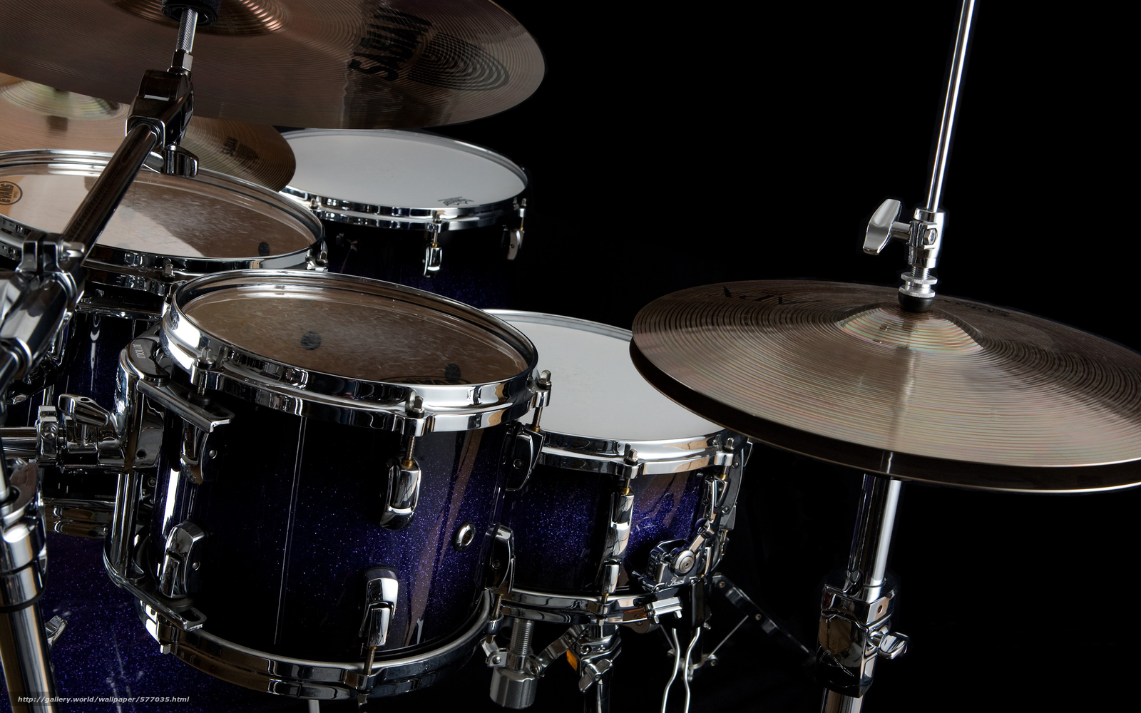 Download wallpaper musical,  comfortable,  drummer,  game free desktop wallpaper in the resolution 2560x1600 — picture №577035