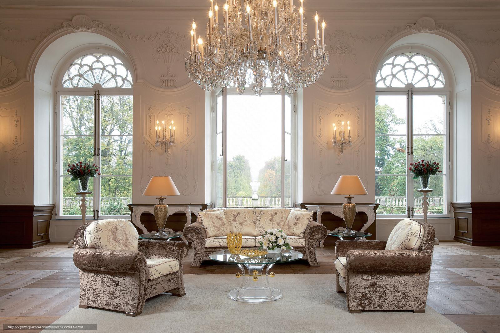 下载壁纸 设计,  表,  椅子,  沙发 免费为您的桌面分辨率的壁纸 2480x1653 — 图片 №577531
