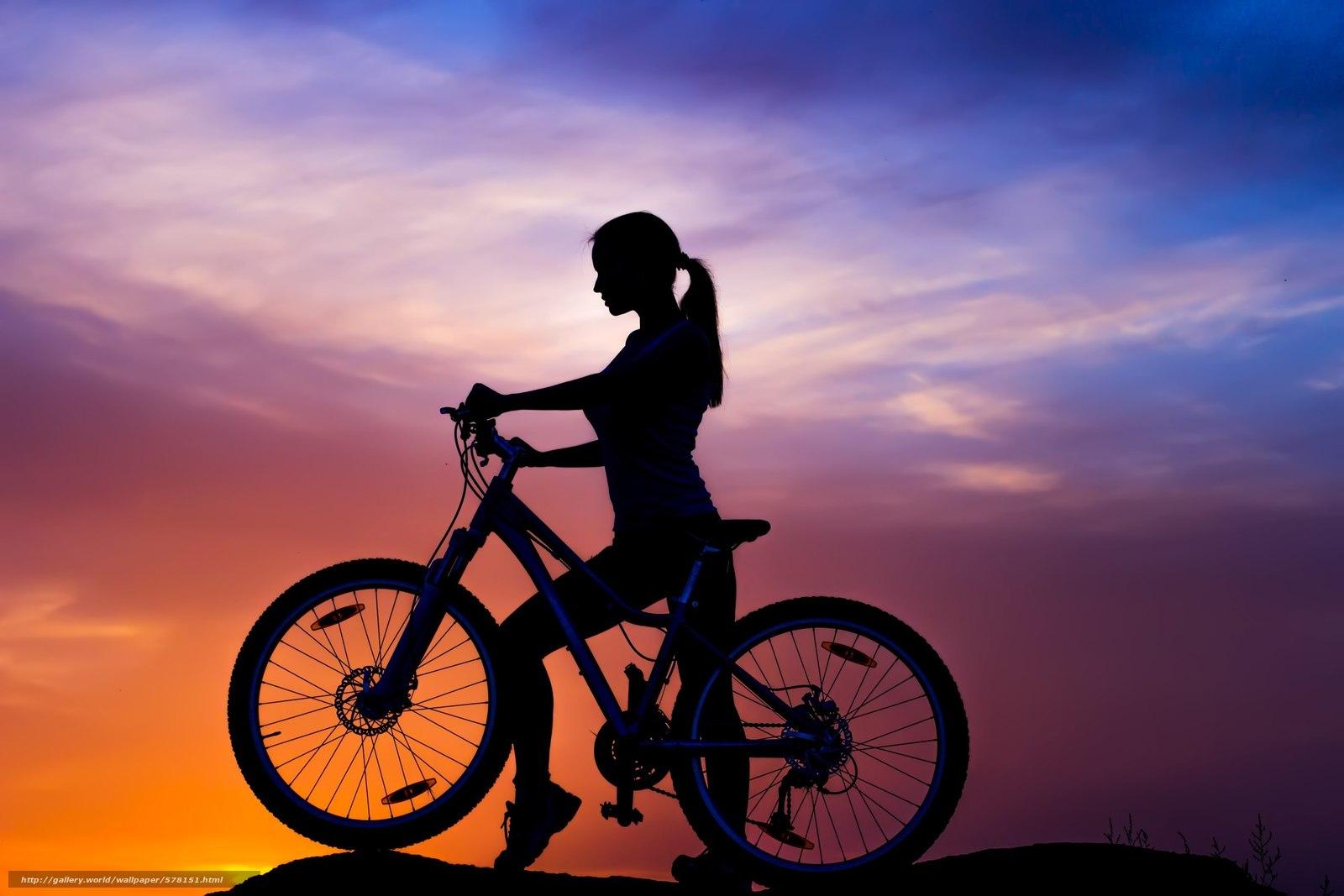 fahrrad girls