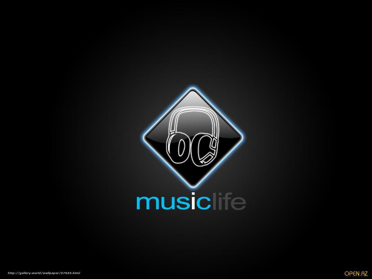 scaricare gli sfondi musica,  cuffia,  distintamente Sfondi gratis per la risoluzione del desktop 1600x1200 — immagine №57855