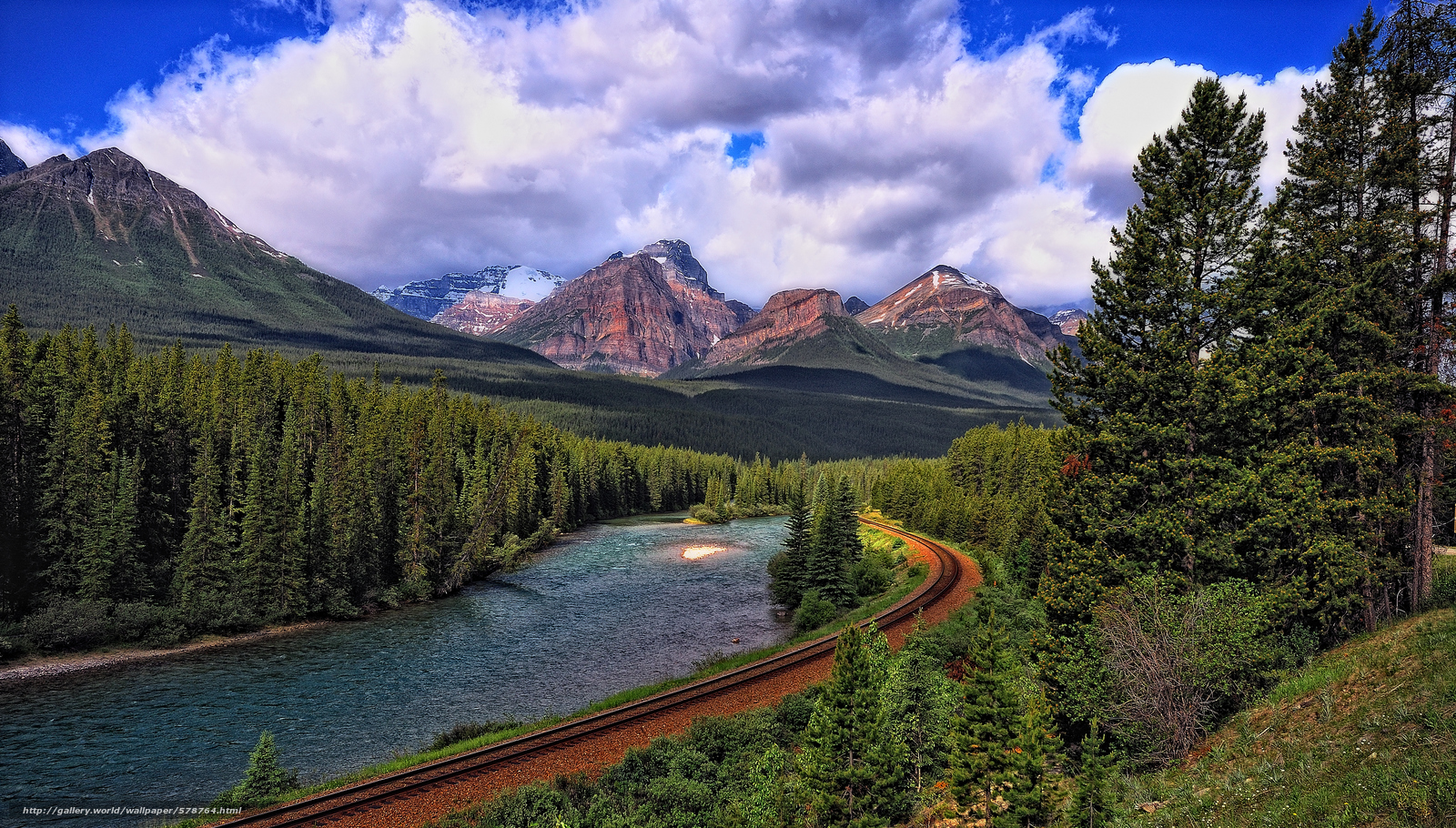 [Obrazek: 578764_mountains_trees_a-river-and-train...on.com.jpg]