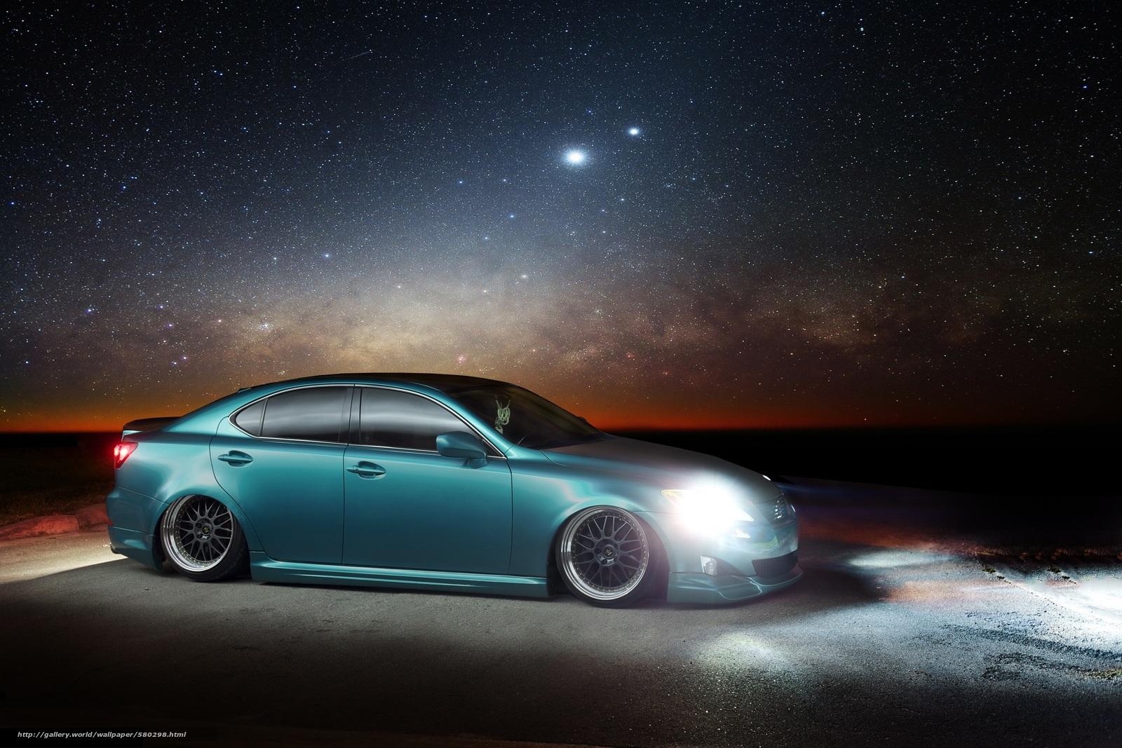 Download wallpaper Lexus,  Lexus,  Star free desktop wallpaper in the resolution 2800x1867 — picture №580298