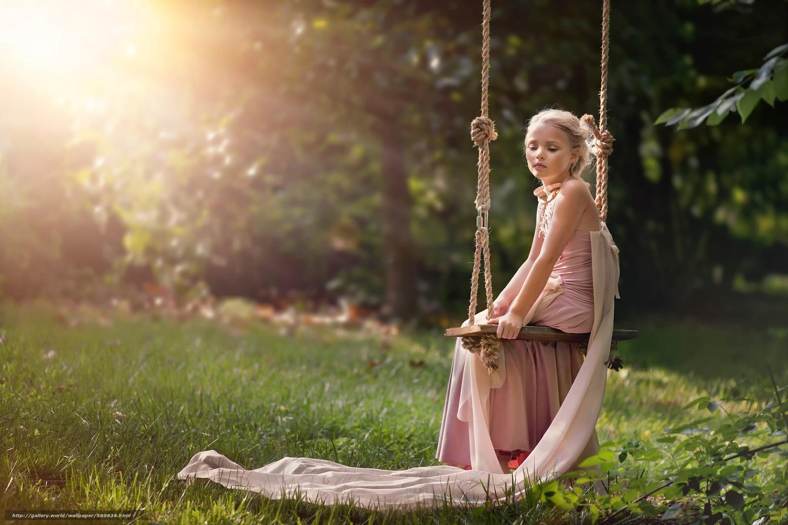 scaricare gli sfondi vestire,  ragazza,  estate,  sole Sfondi gratis per la risoluzione del desktop 2048x1365 — immagine №580839