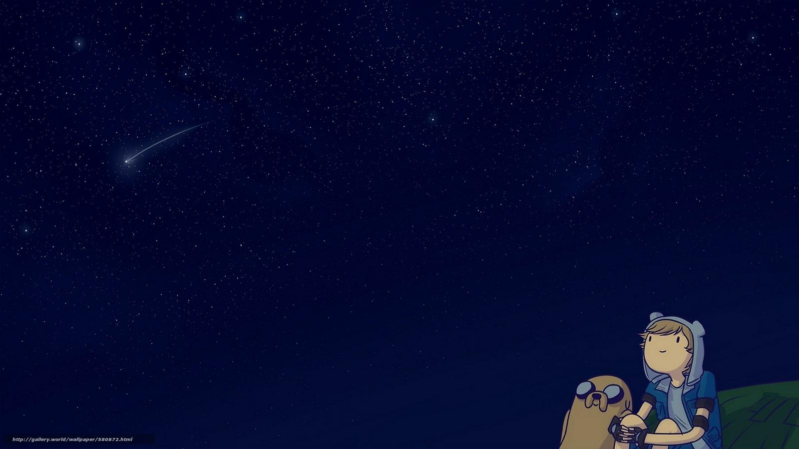 scaricare gli sfondi Cartone animato,  l'avventura,  Pinna,  Stella Sfondi gratis per la risoluzione del desktop 1920x1080 — immagine №580872