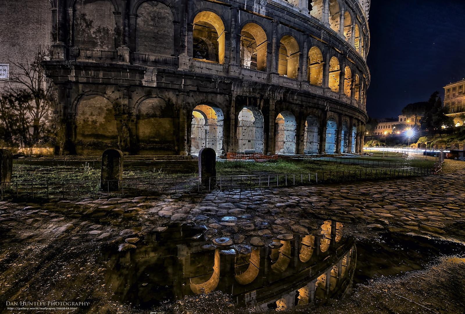 tlcharger fond decran rome - photo #25
