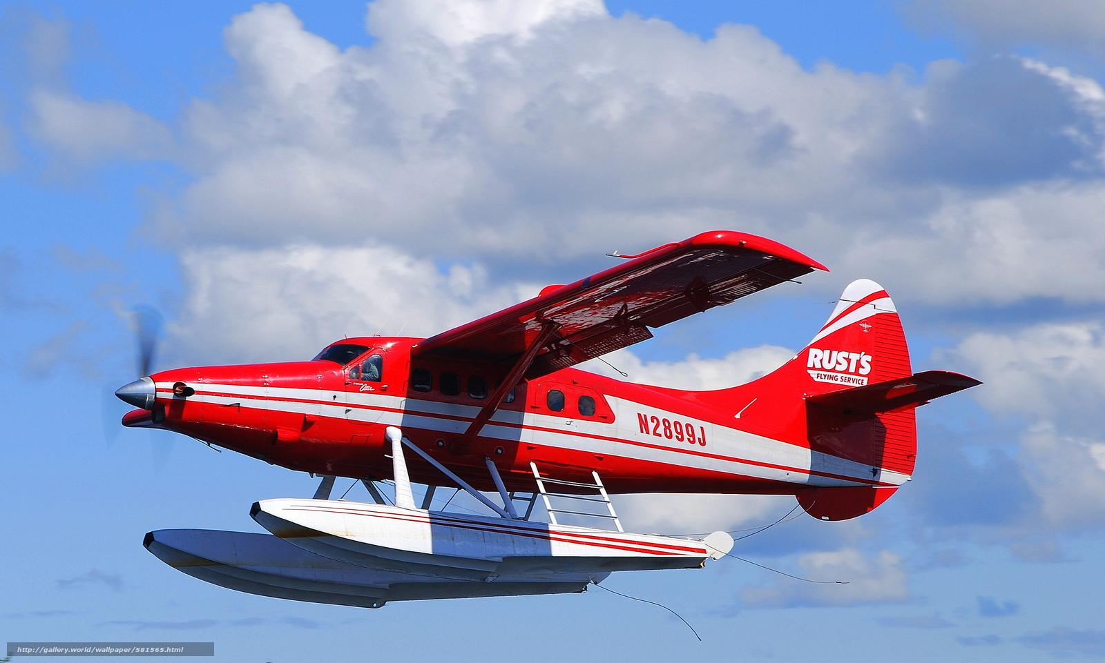 下载壁纸 天空,  容易,  涡轮螺旋桨飞机,  单发 免费为您的桌面分辨率的壁纸 2886x1734 — 图片 №581565