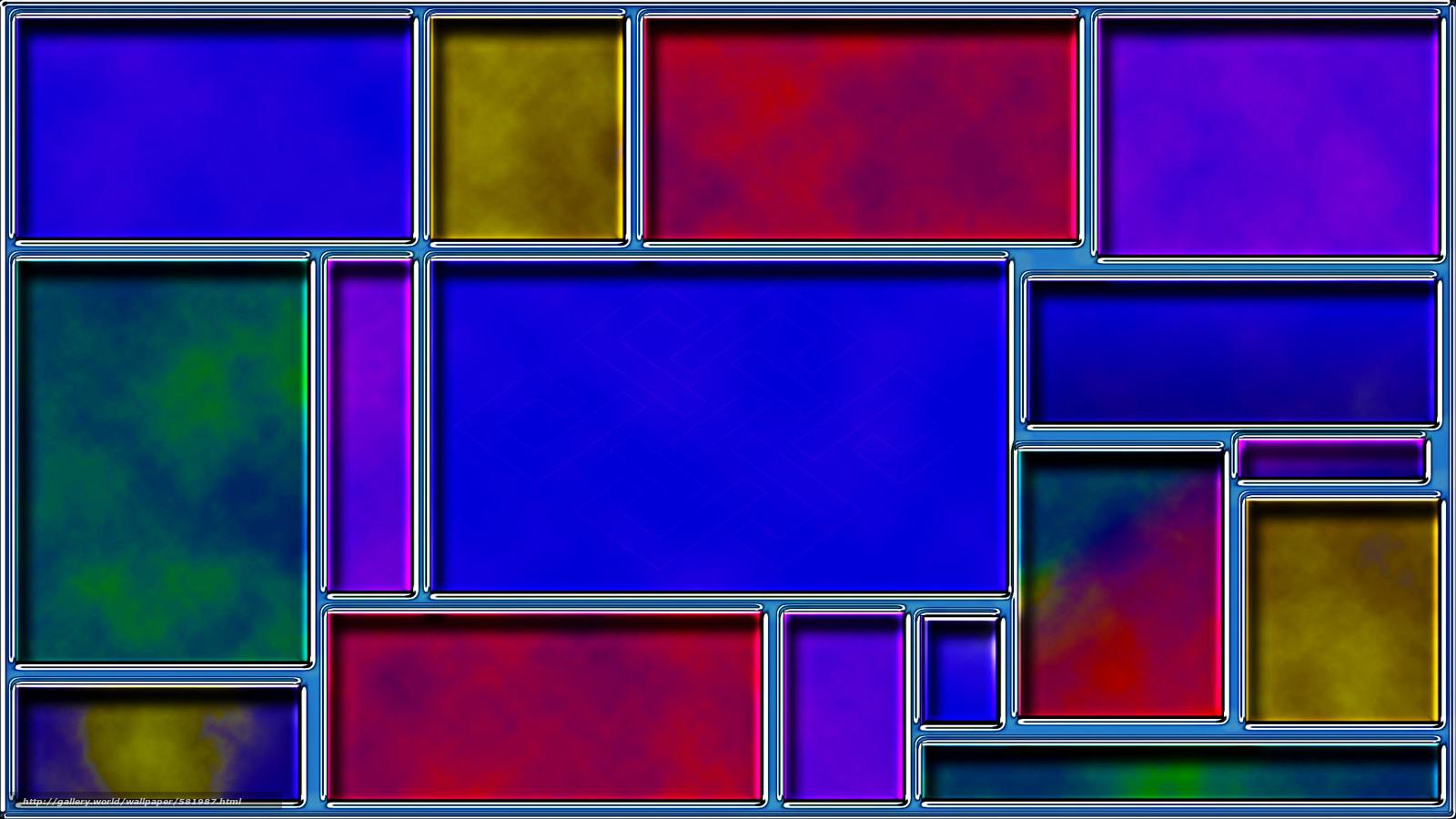 Скачать обои abstract,  3d,  art бесплатно для рабочего стола в разрешении 1920x1080 — картинка №581987