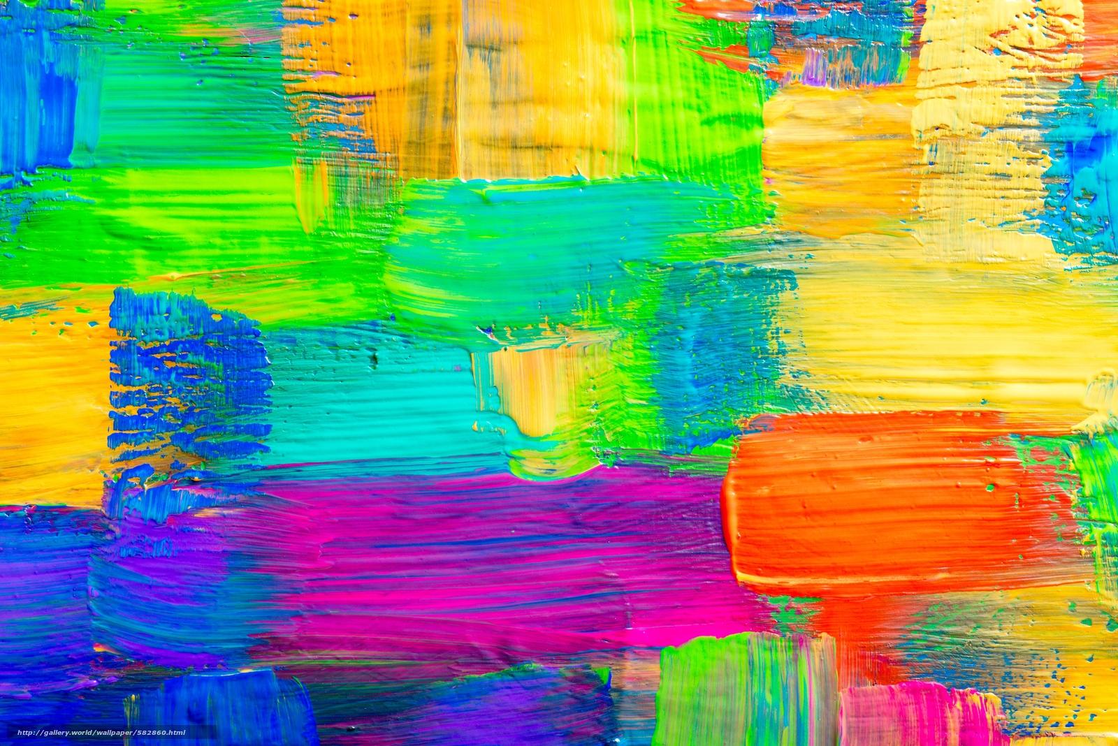 Скачать обои краска бесплатно для рабочего стола в разрешении 5956x3976 — картинка №582860