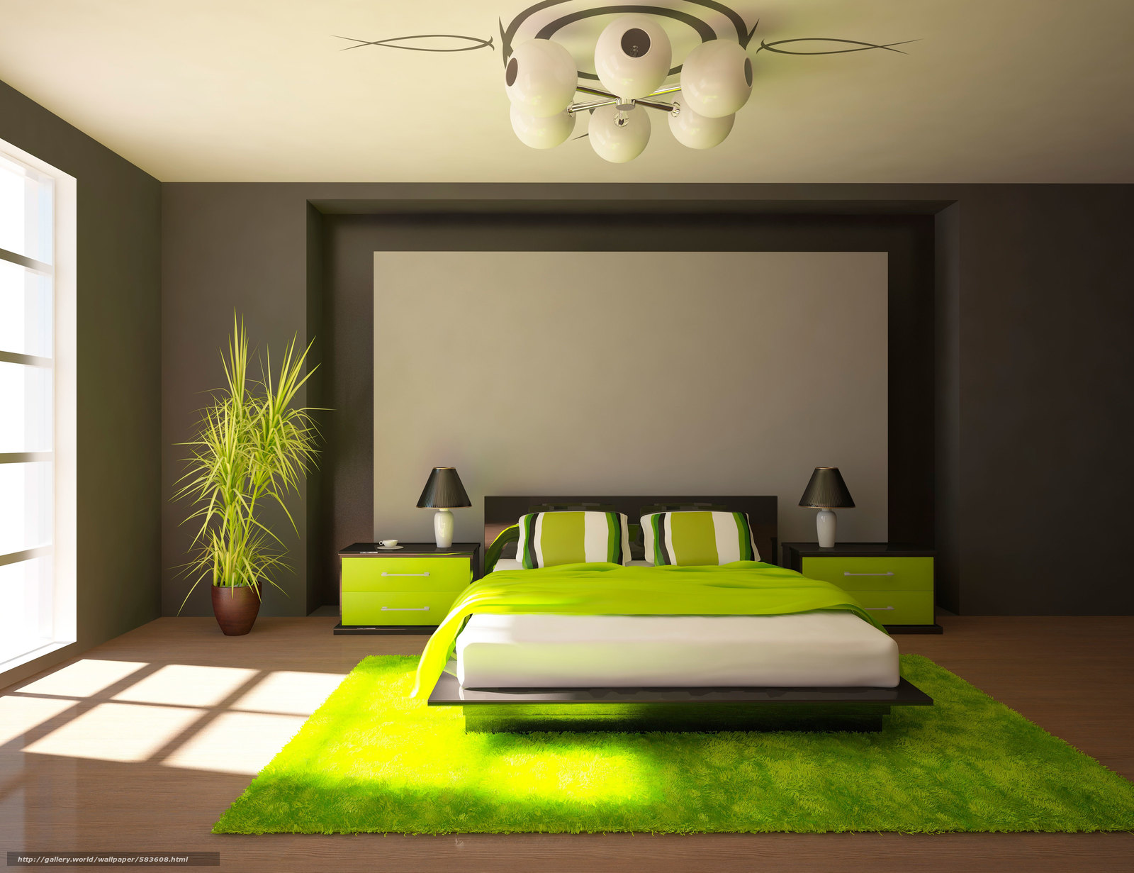 Download wallpaper BEDROOM,  room,  style,  interior free desktop wallpaper in the resolution 4500x3462 — picture №583608