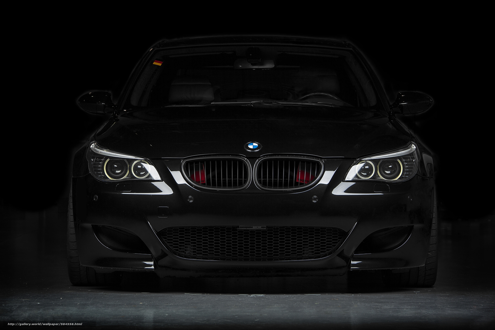 Download wallpaper bmw front black bmw free desktop wallpaper in the resolution 5616x3744 picture 584558