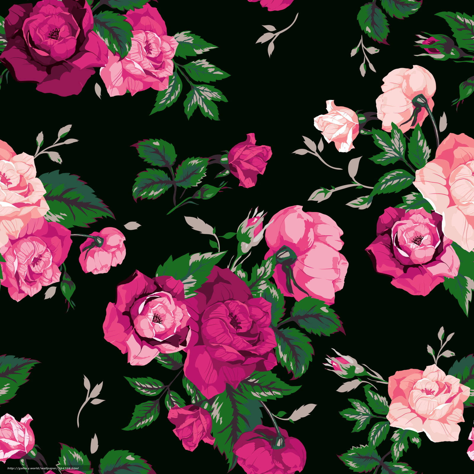 Download wallpaper background,  Roses,  TEXTURE,  Print free desktop wallpaper in the resolution 3000x3000 — picture №584708