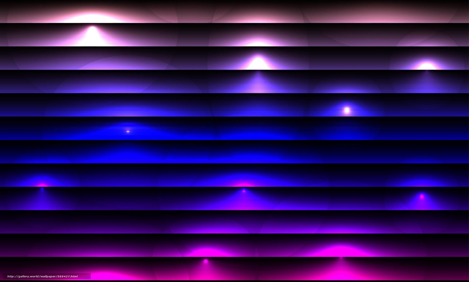 Tlcharger fond d 39 ecran multicolore abstraction bande for Bureau fond d ecran