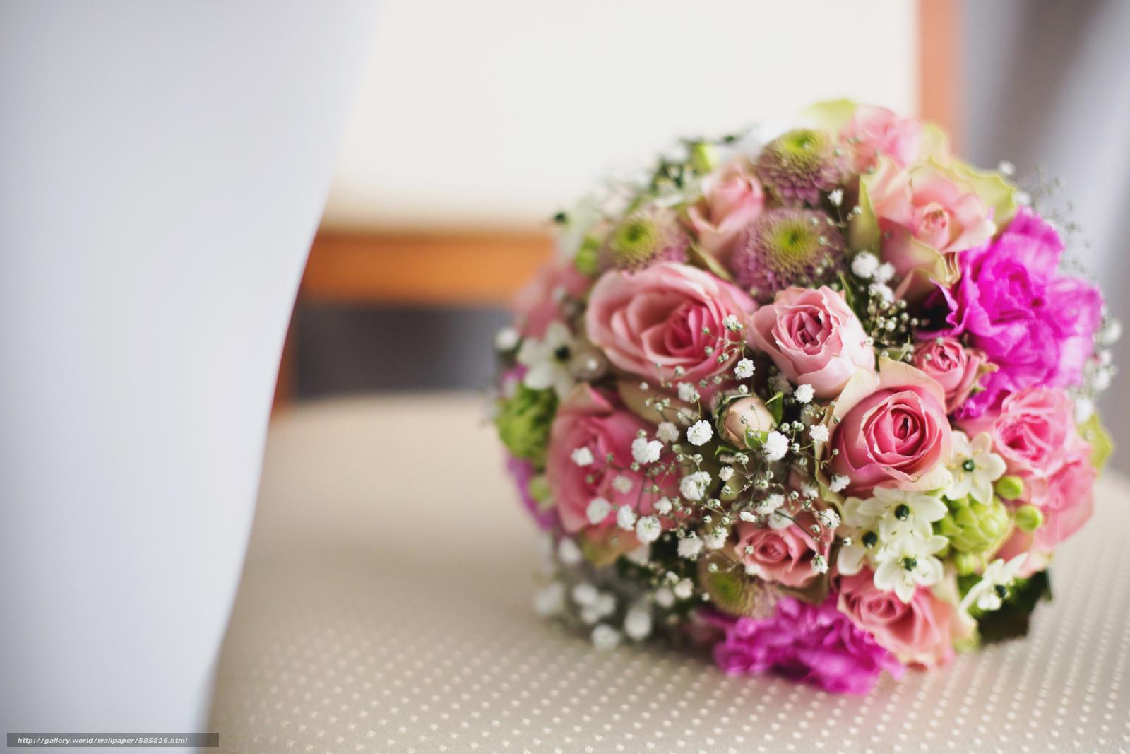 عکس سبد گل برای تولد