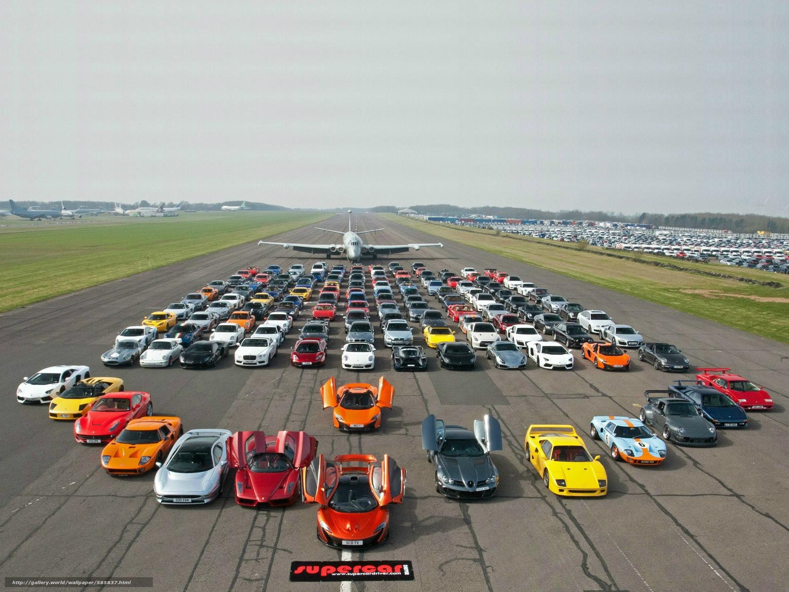 Tlcharger fond d 39 ecran supercars route avion supercars - 2048 supercars ...
