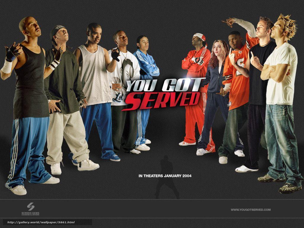 you got served free full movie