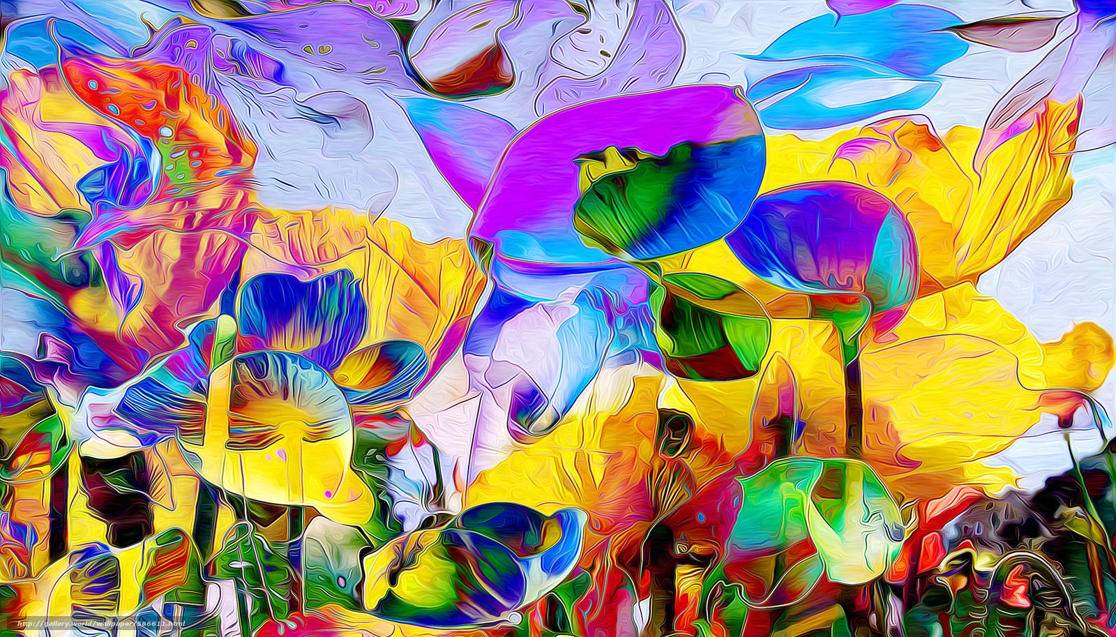 Descargar gratis Flores,  Pétalos,  jardín,  naturaleza Fondos de escritorio en la resolucin 2048x1168 — imagen №586611
