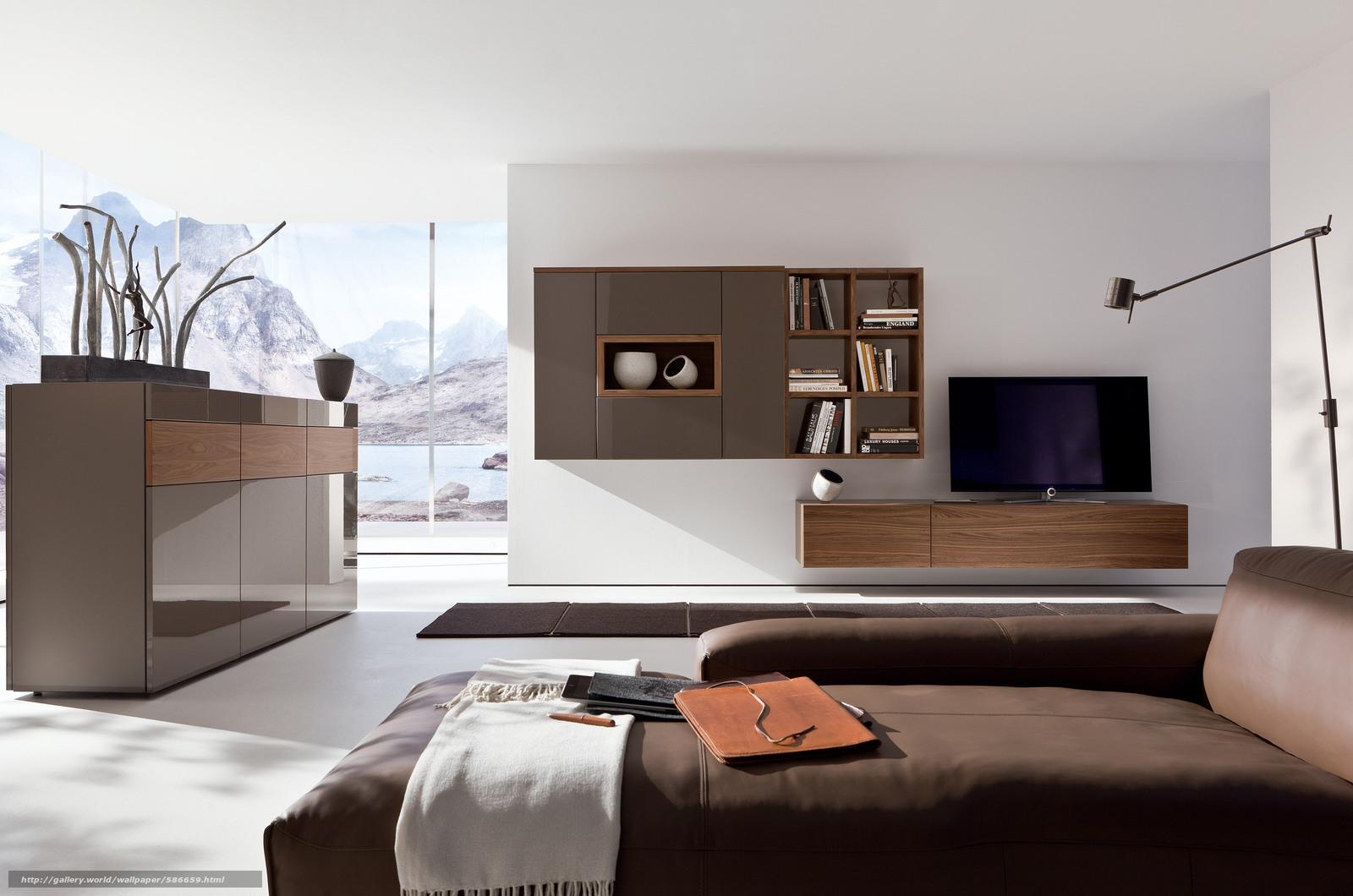 Скачать обои дизайн,  интерьер,  жилая комната,  стиль бесплатно для рабочего стола в разрешении 3000x1988 — картинка №586659