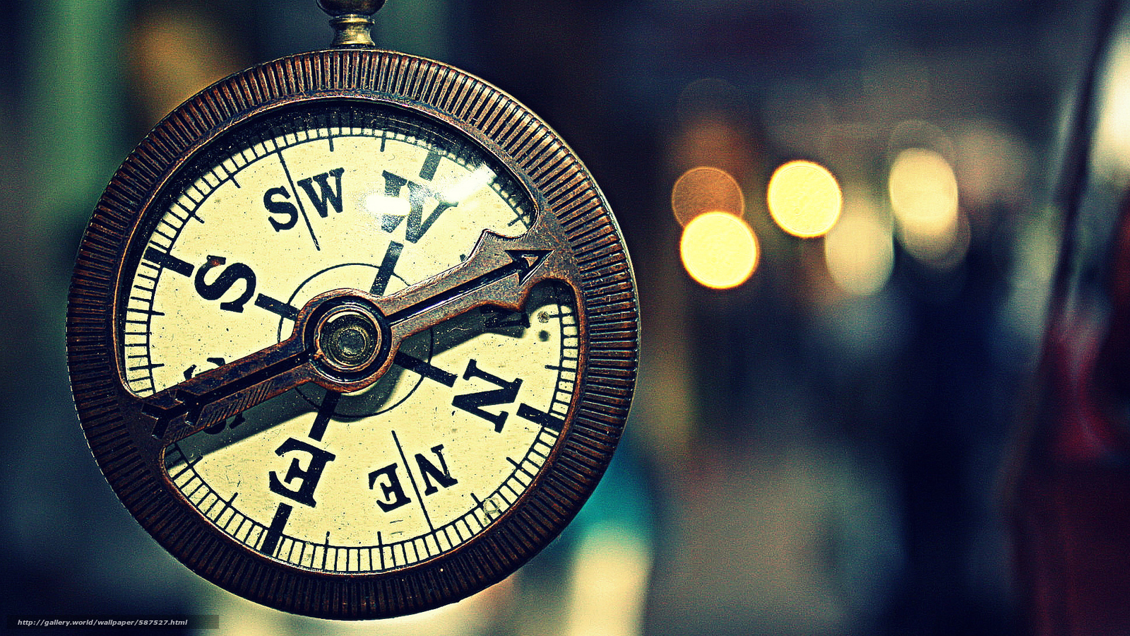 Download wallpaper watch,  Vintage,  compass,  Macro free desktop wallpaper in the resolution 1929x1085 — picture №587527