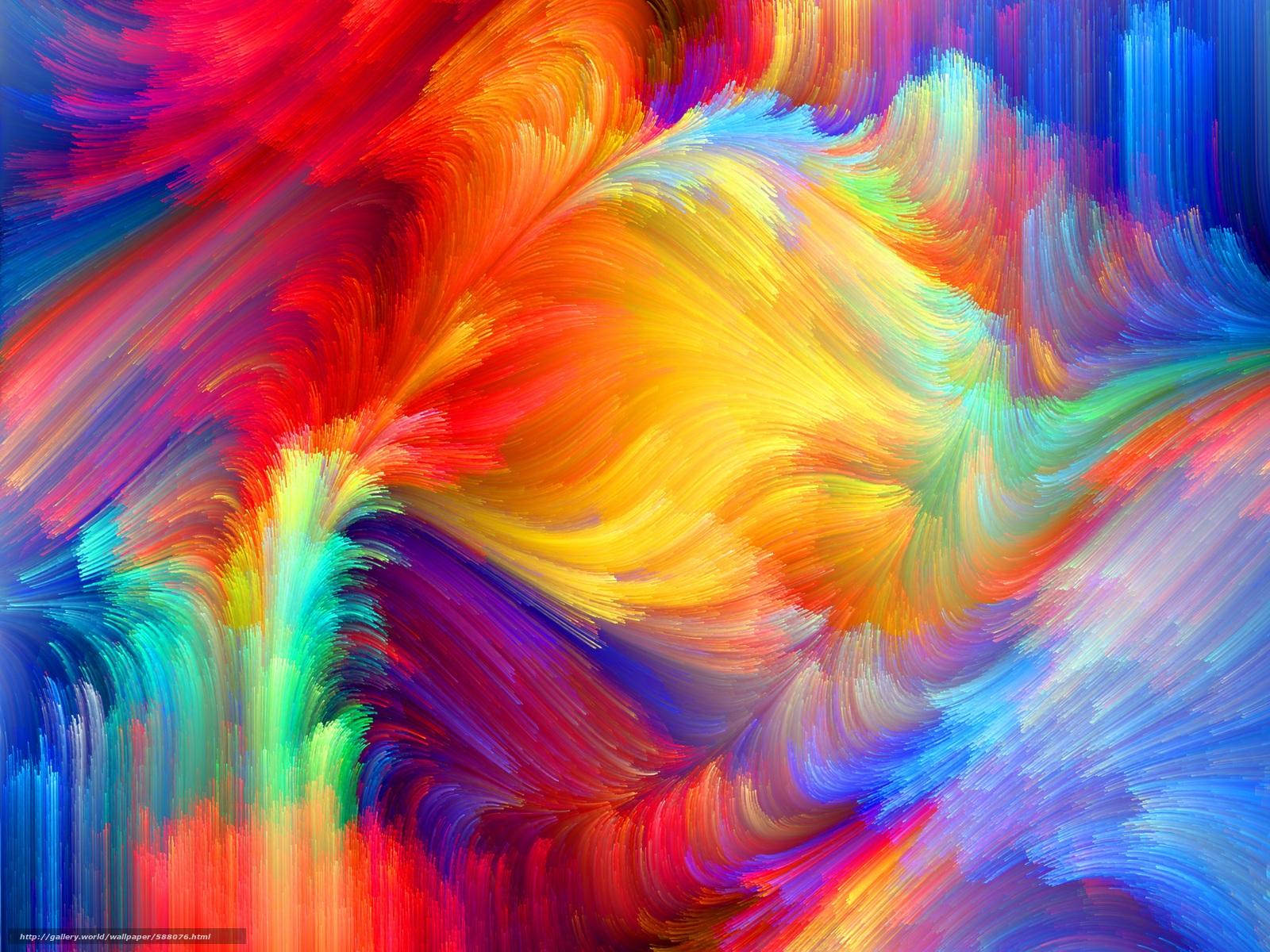 Download Hintergrund Stelle, Volumen, Muster, Farben Freie desktop ...