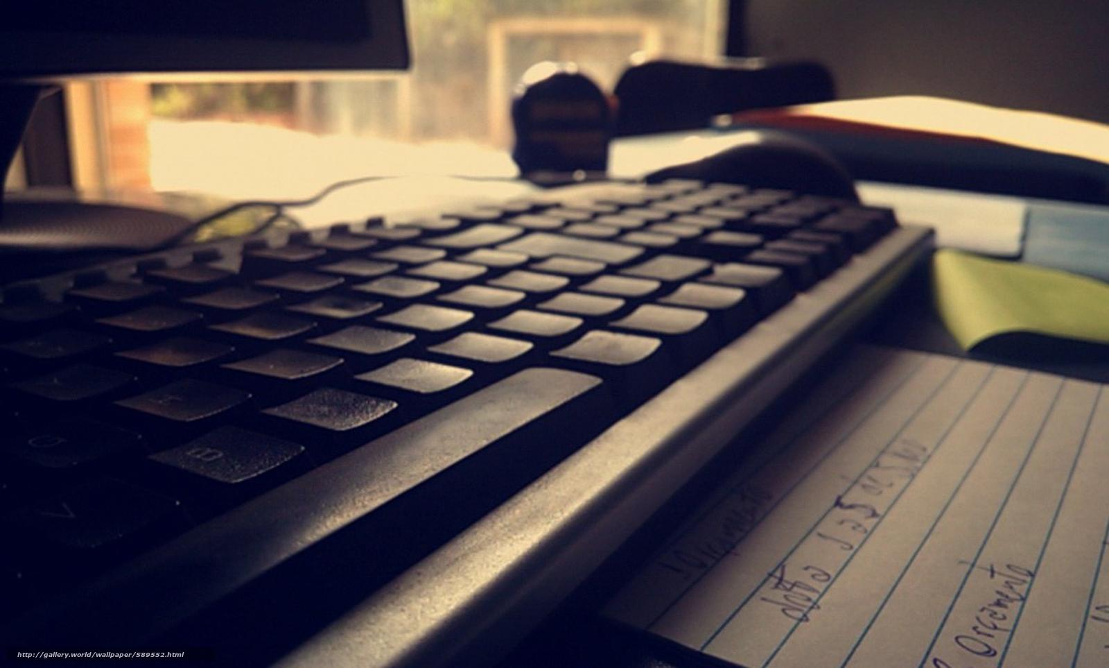 Tlcharger fond d 39 ecran technologie clavier ordinateur for Ordinateur wallpaper