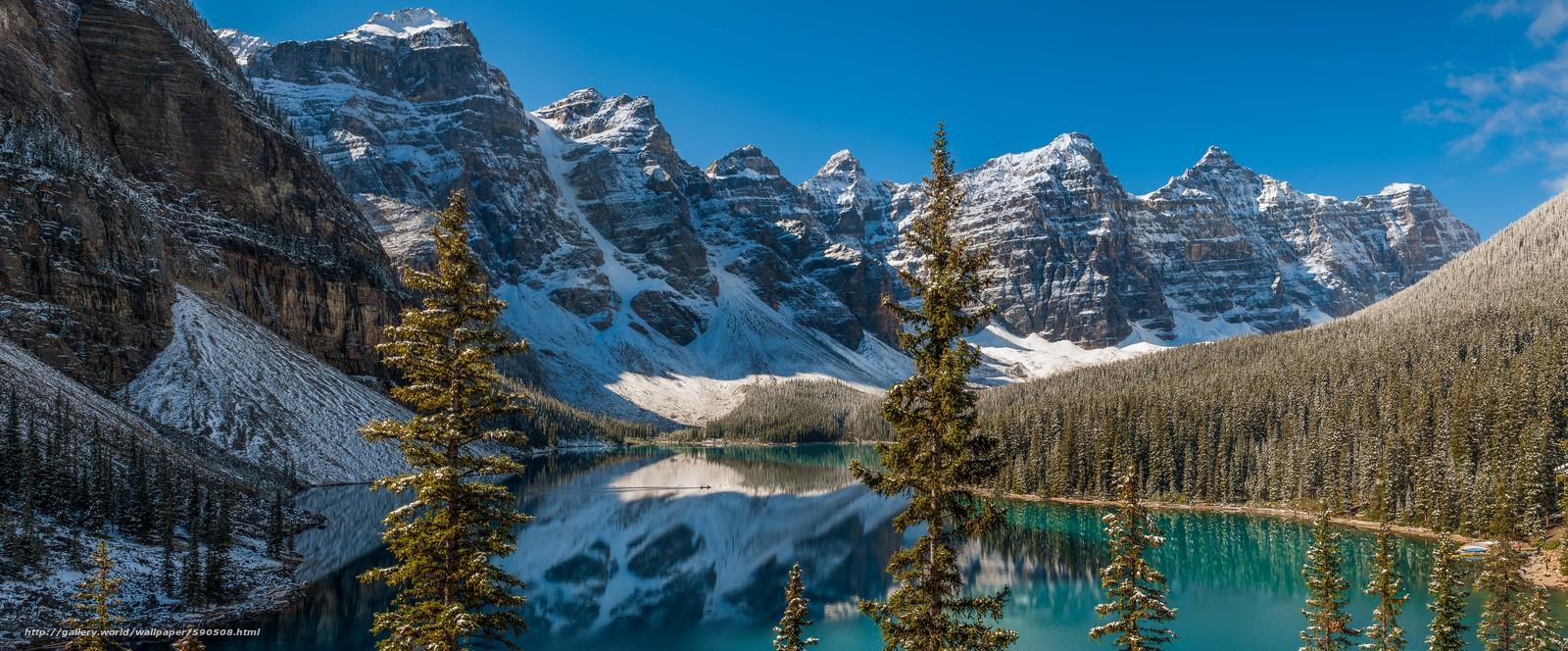 Moraine Lake Wallpaper Canada World (124 Wallpapers)