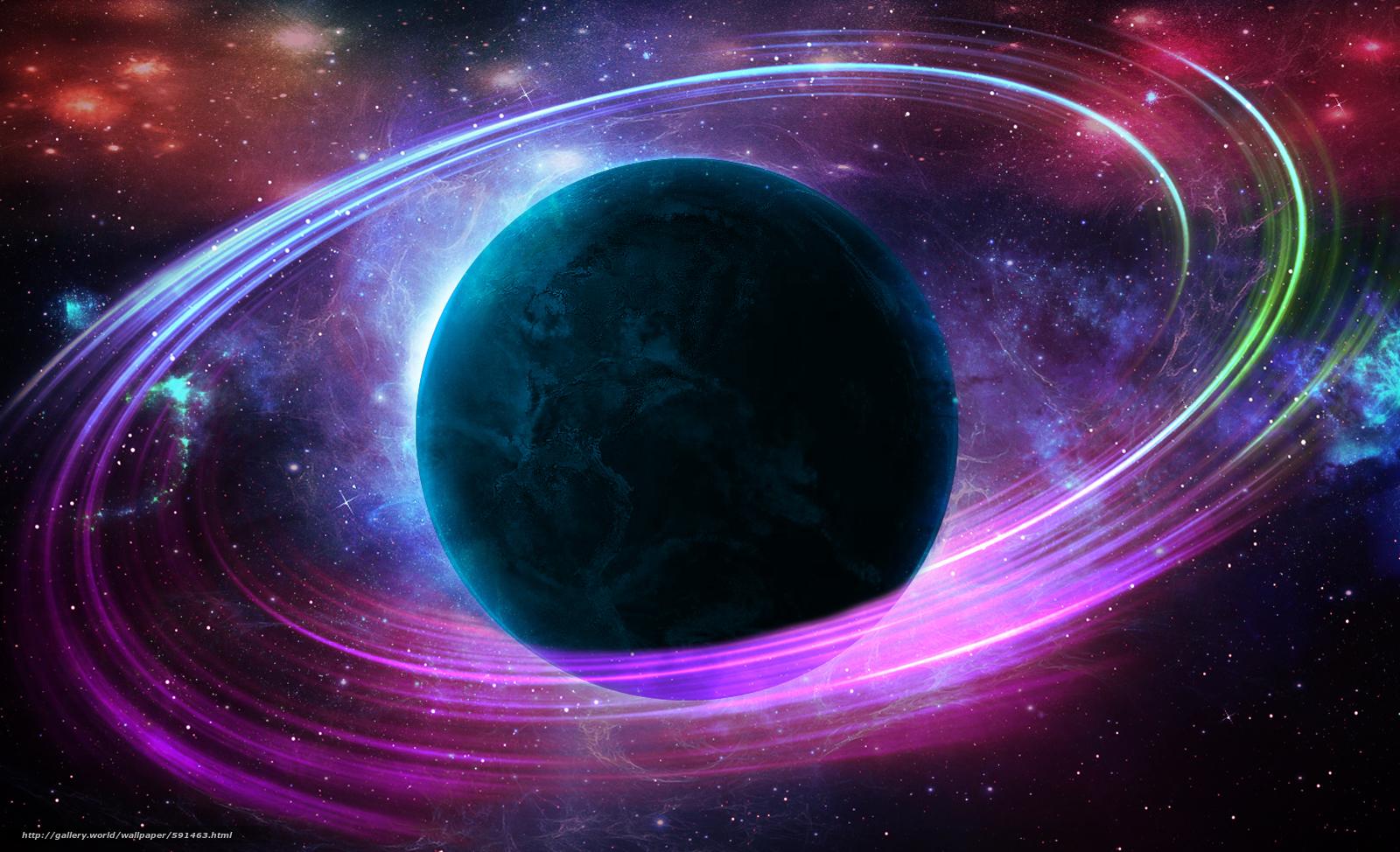 Обои планеты. Космос foto 18