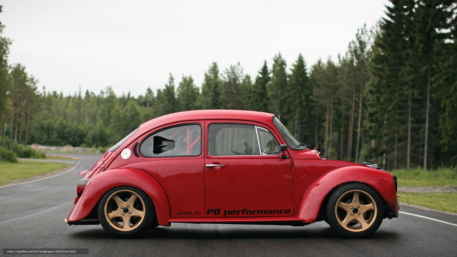 scaricare gli sfondi classico,  auto,  nostalgia,  Volkswagen Sfondi gratis per la risoluzione del desktop 1920x1080 — immagine №595538