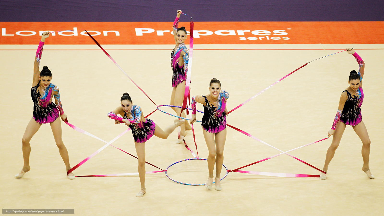 <b>Gymnastics Wallpaper</b> - <b>Wallpapers</b> Browse