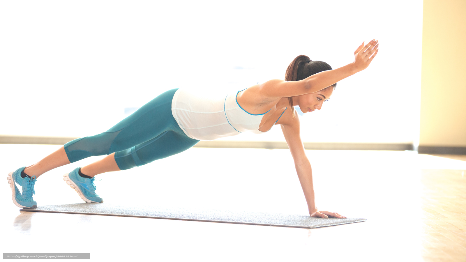 scaricare gli sfondi Fitness,  pilates,  Sport Sfondi gratis per la risoluzione del desktop 5760x3240 — immagine №596919