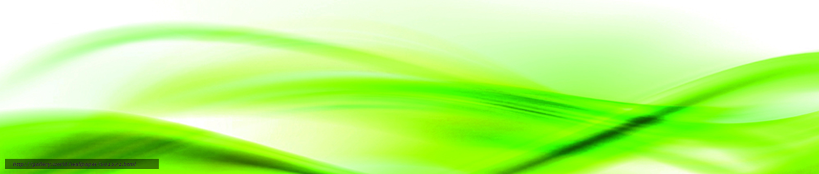 Download wallpaper Green,  white,  wave free desktop wallpaper in the resolution 4225x900 — picture №601571