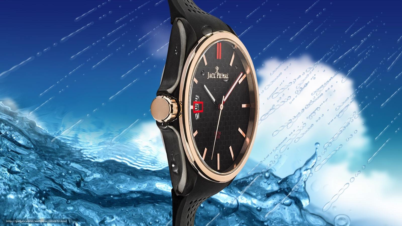 Download wallpaper Watch,  watch,  saat,  jack pierre free desktop wallpaper in the resolution 1920x1080 — picture №604572