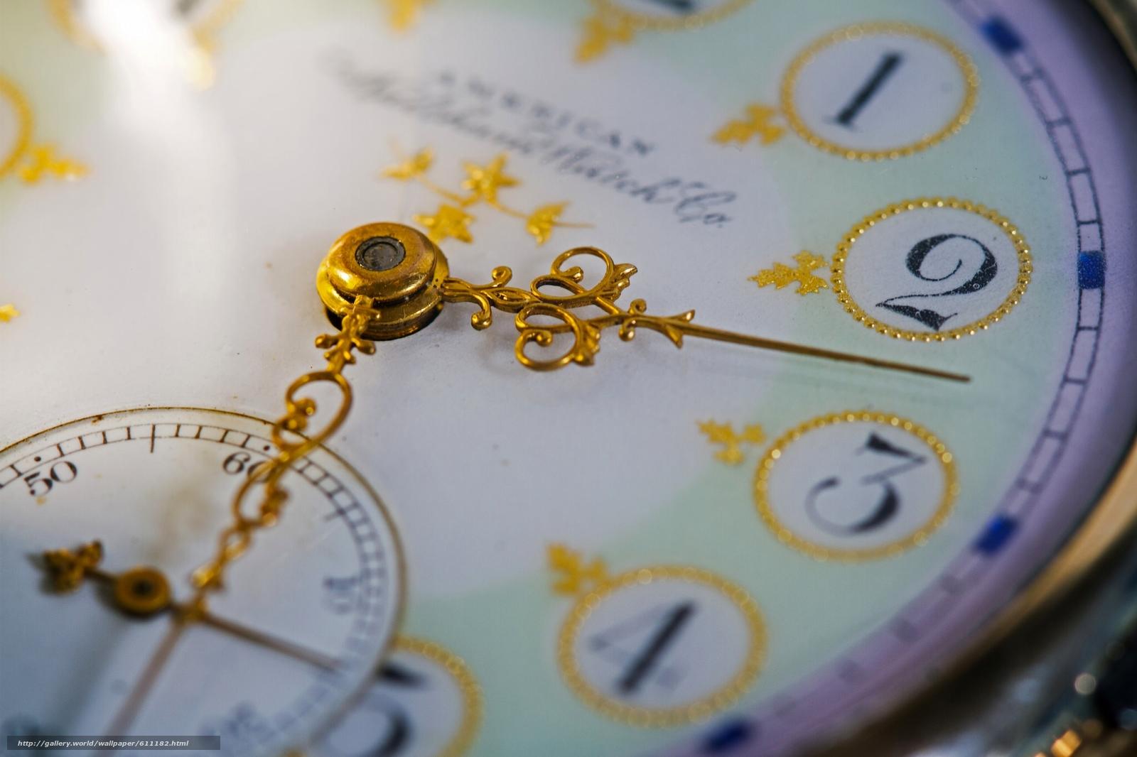 Скачать обои часы,  циферблат,  стрелки,  цифры бесплатно для рабочего стола в разрешении 2048x1365 — картинка №611182