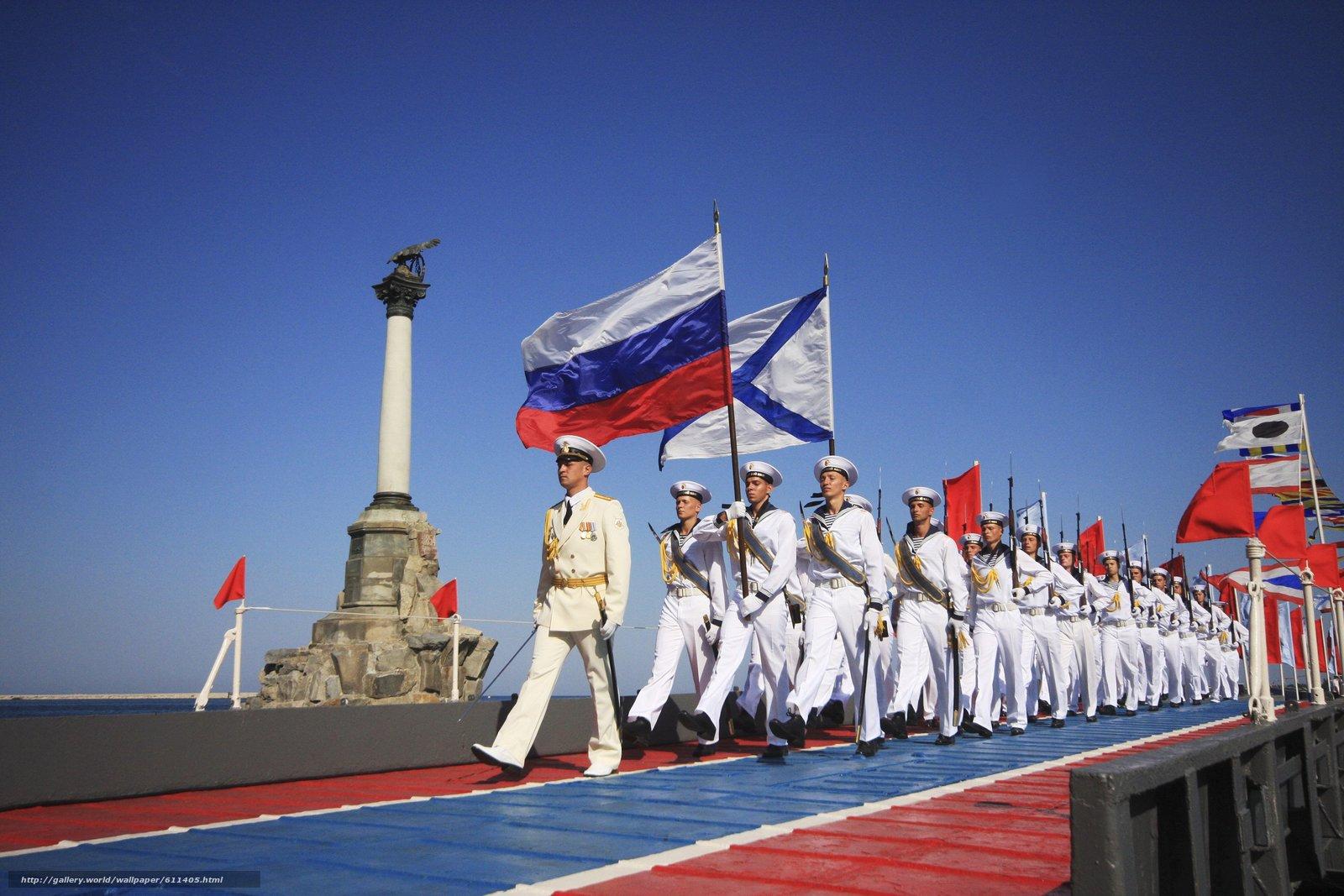 scaricare gli sfondi Russia,  Crimea,  Sevastopol,  monumento Sfondi gratis per la risoluzione del desktop 3500x2333 — immagine №611405