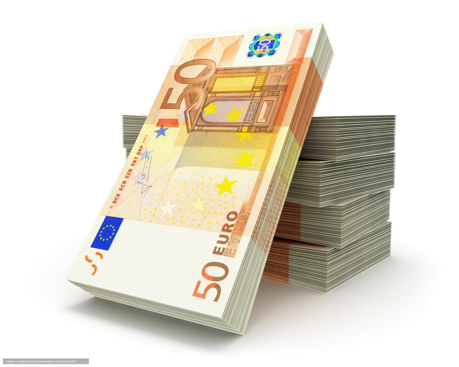 Tlcharger fond d 39 ecran argent euros factures le projet for Cuisine 5000 euros