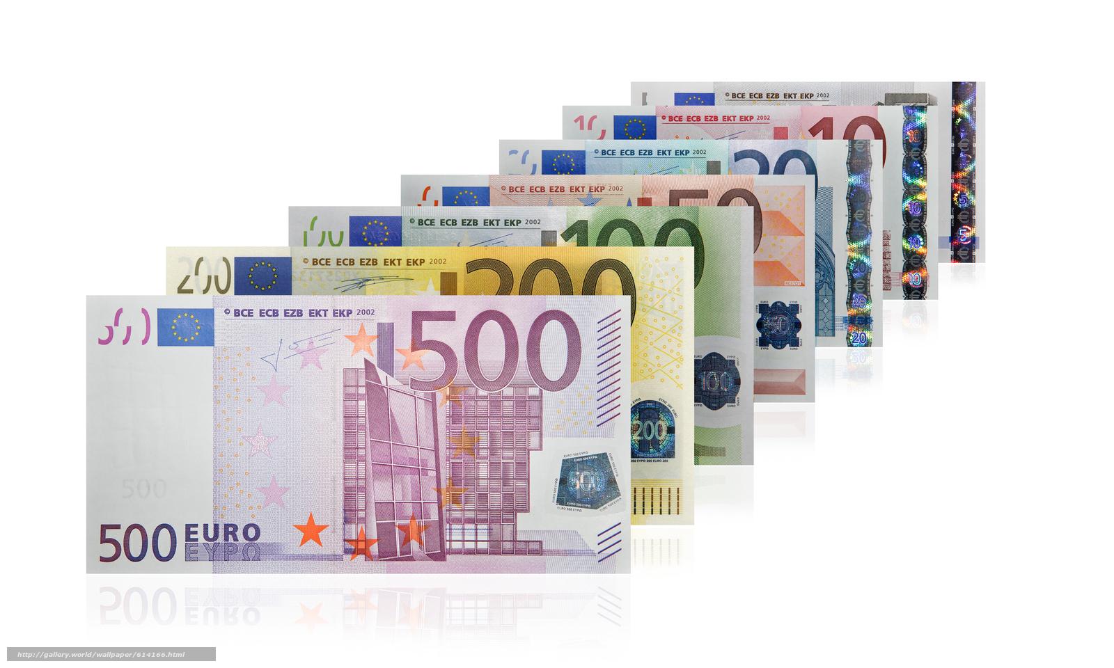 Descargar gratis dinero,  euros,  billetes,  proyecto de ley Fondos de escritorio en la resolucin 5000x3000 — imagen №614166