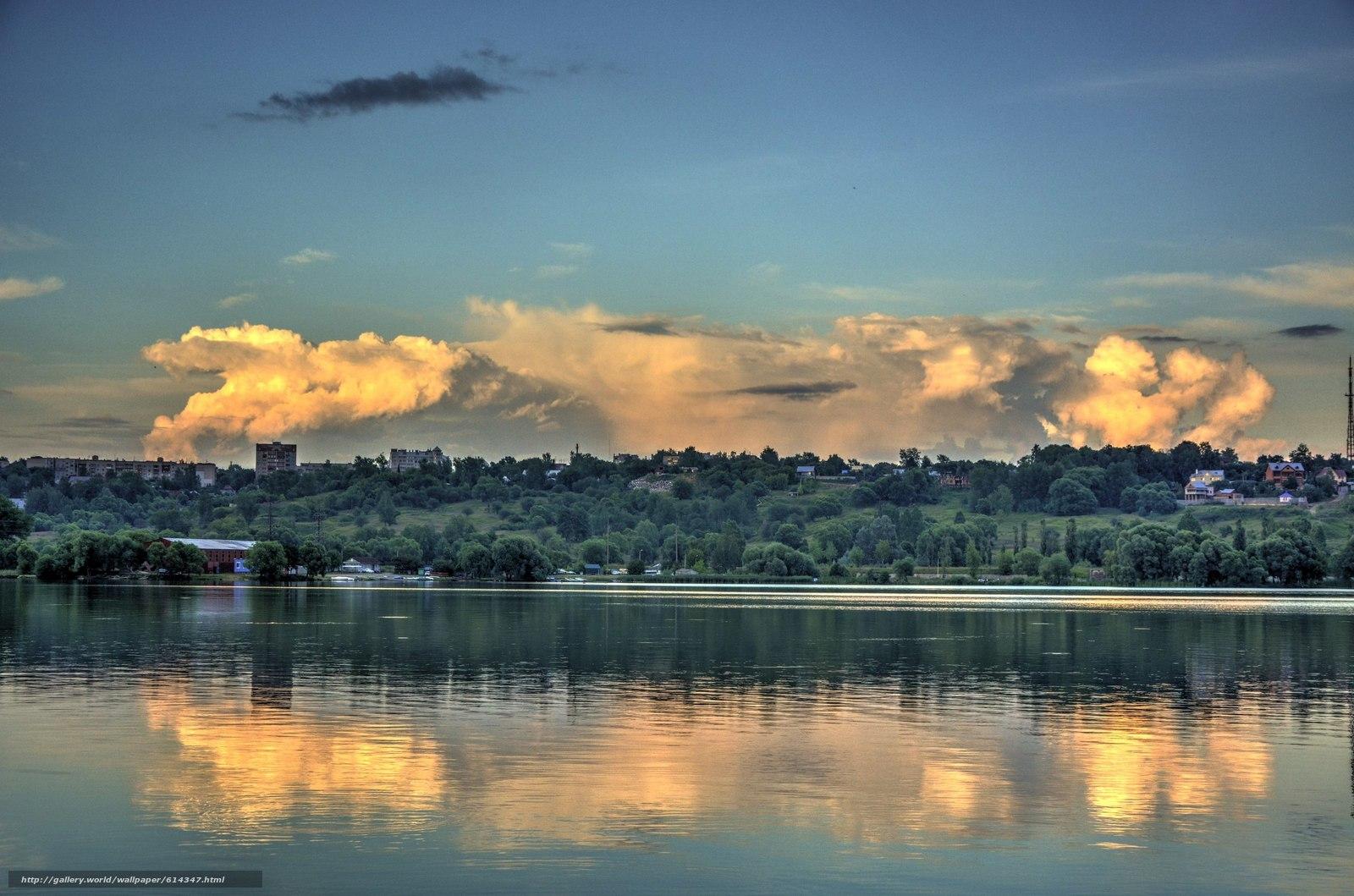 scaricare gli sfondi Russia,  città,  Kaluga,  Yachenskoe Sfondi gratis per la risoluzione del desktop 2560x1695 — immagine №614347