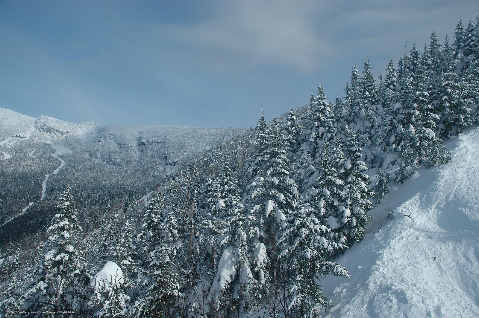 scaricare gli sfondi Stowe,  Vermont,  Mount Mansfield,  Stowe Sfondi gratis per la risoluzione del desktop 2048x1362 — immagine №614459