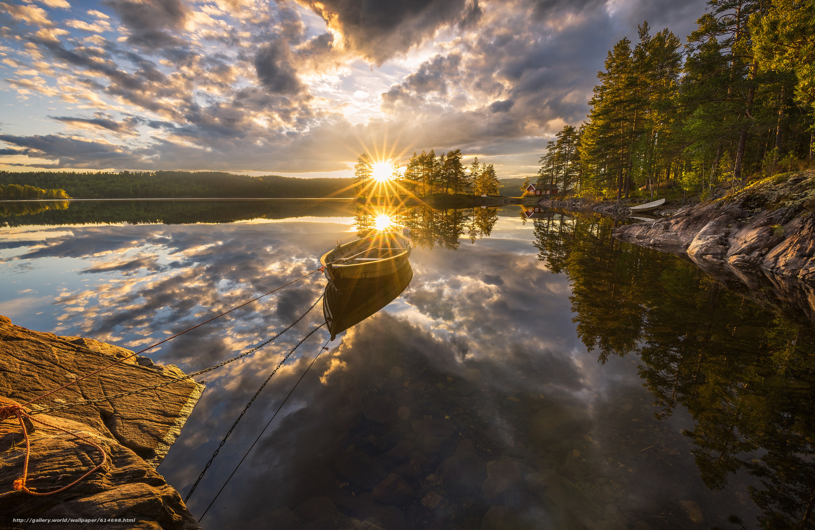 scaricare gli sfondi Ringerike,  norvegia,  Ringerike,  Norvegia Sfondi gratis per la risoluzione del desktop 2048x1332 — immagine №614698