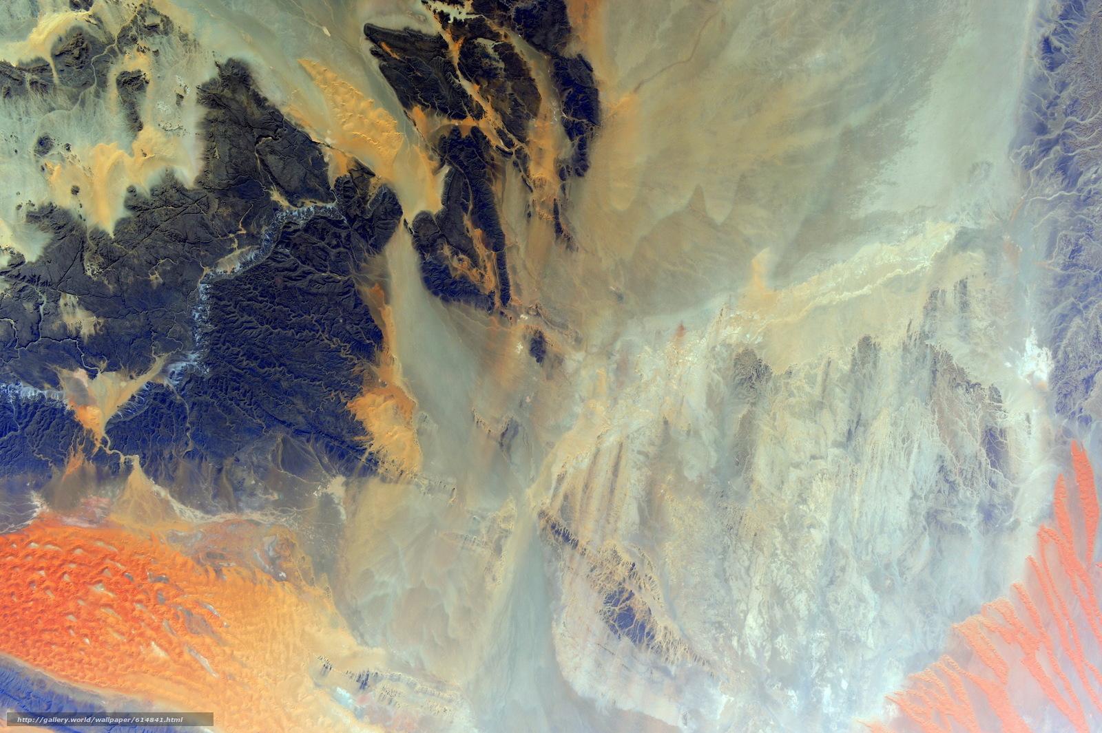 scaricare gli sfondi terra,  pianeta,  sollievo,  spazio Sfondi gratis per la risoluzione del desktop 2560x1704 — immagine №614841
