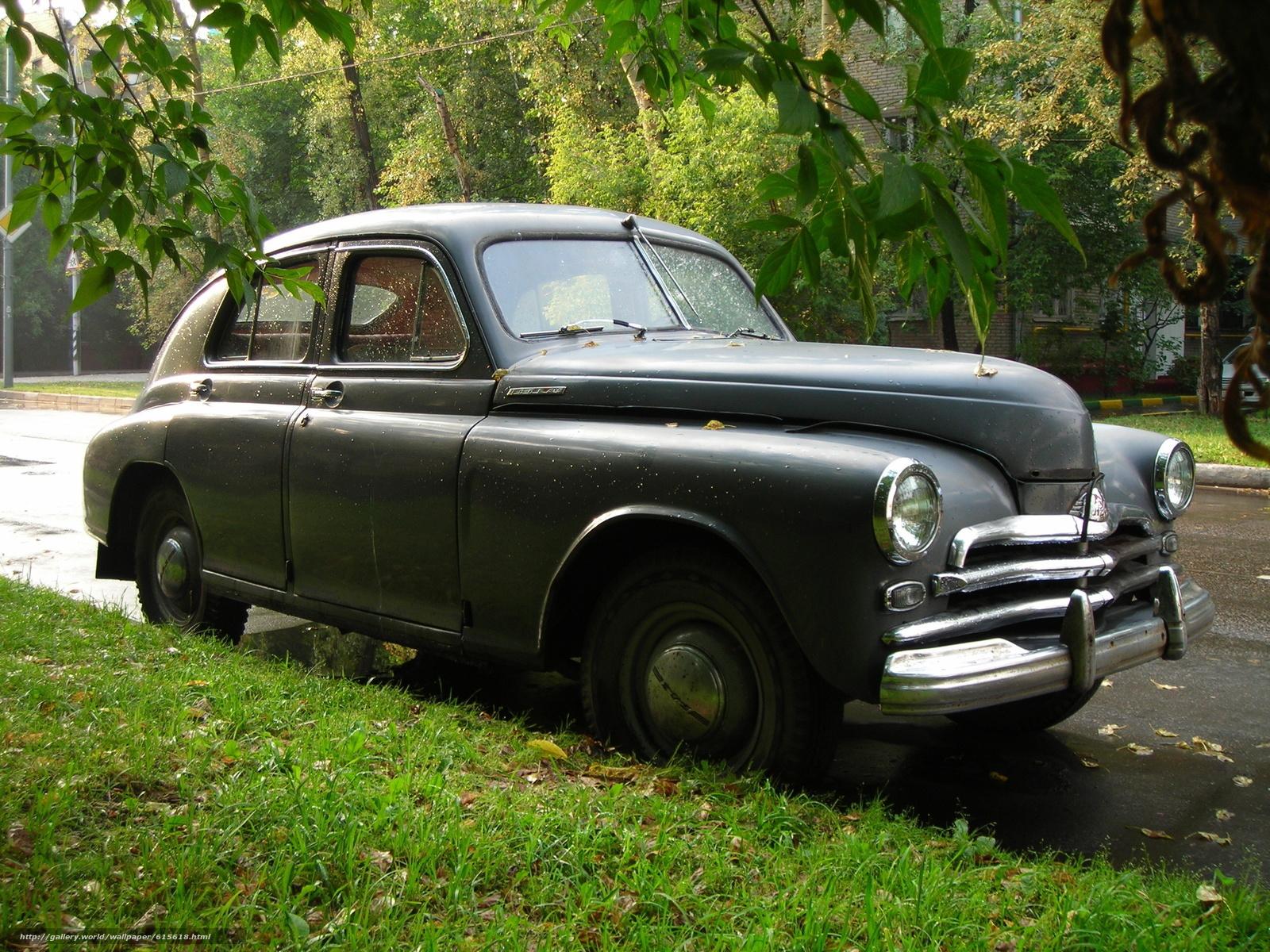Baixar Wallpaper este,  Soviético,  carro,  máquina Papis de parede grtis na resoluo 2592x1944 — quadro №615618