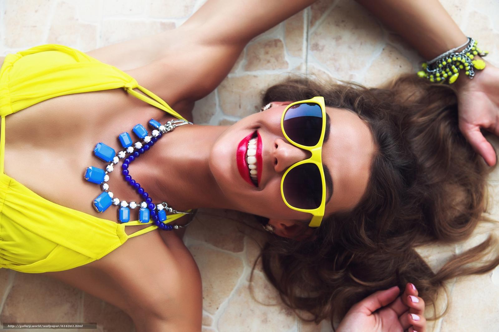 Скачать обои улыбка,  радость,  настроение,  стиль бесплатно для рабочего стола в разрешении 6000x4000 — картинка №616361