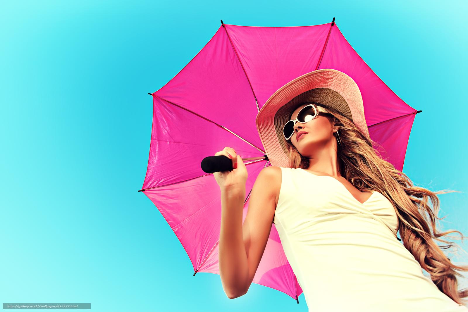 Descargar gratis chica,  modelo,  sombrero,  gafas Fondos de escritorio en la resolucin 4900x3267 — imagen №616377