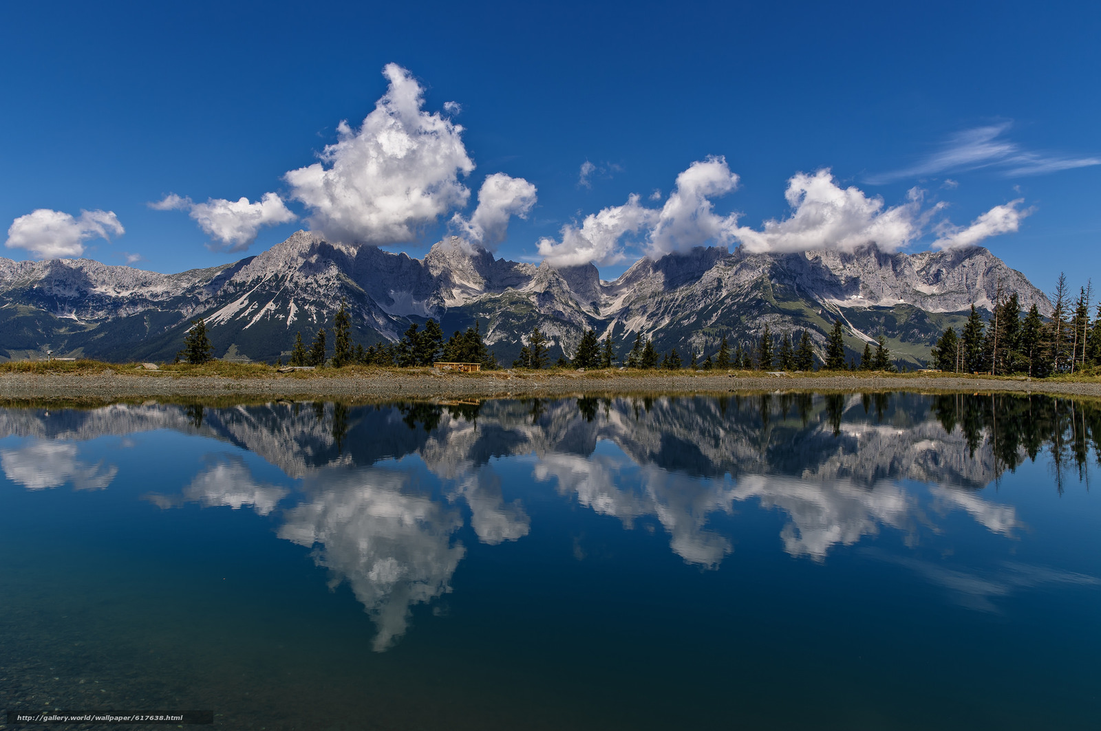 Download wallpaper Wilder Kaiser,  Kaiser Mountains,  Alps,  Tirol free desktop wallpaper in the resolution 2048x1361 — picture №617638