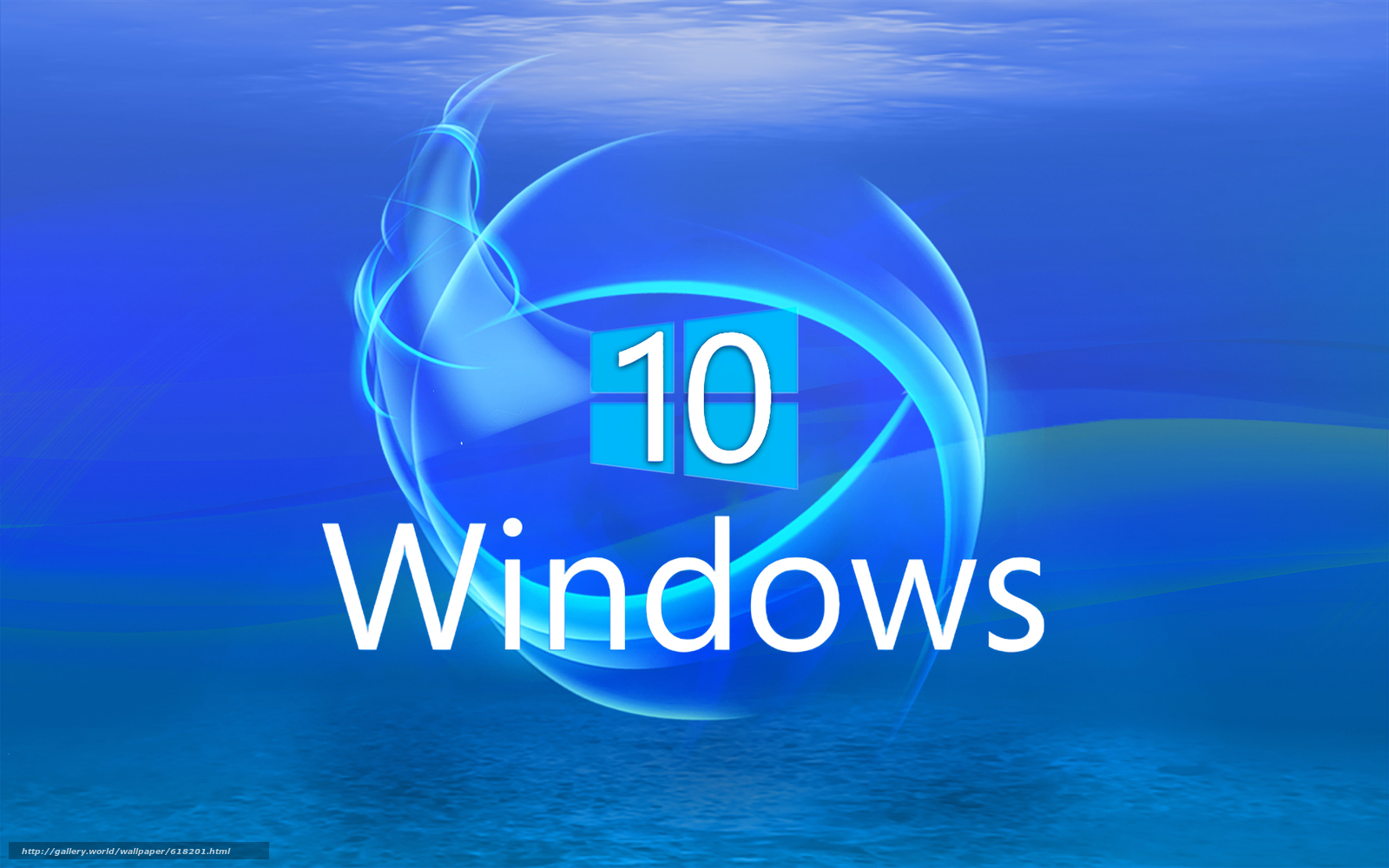Download wallpaper windows 10