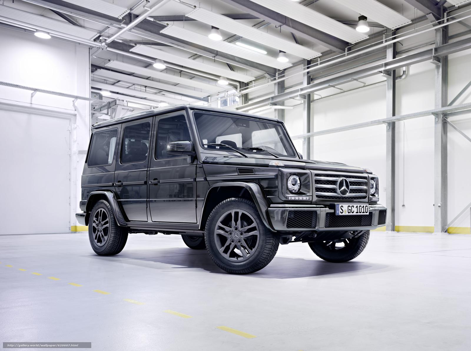 Descargar gratis Mercedes Benz,  Clase G,  Geländewagen Fondos de escritorio en la resolucin 4961x3698 — imagen №620607