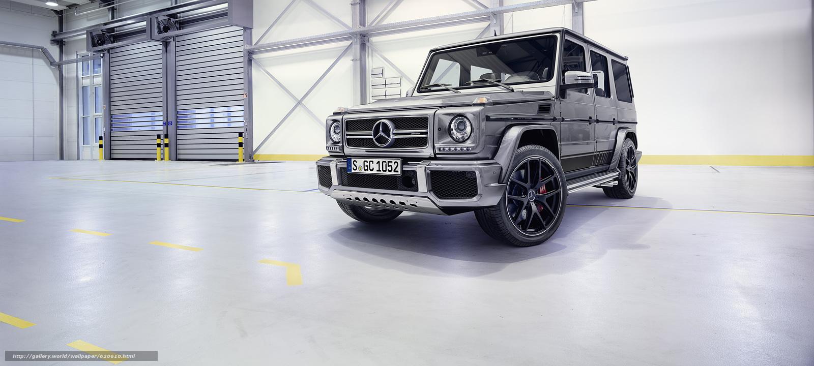Descargar gratis Mercedes Benz,  Clase G,  Geländewagen,  panorama Fondos de escritorio en la resolucin 4961x2233 — imagen №620610